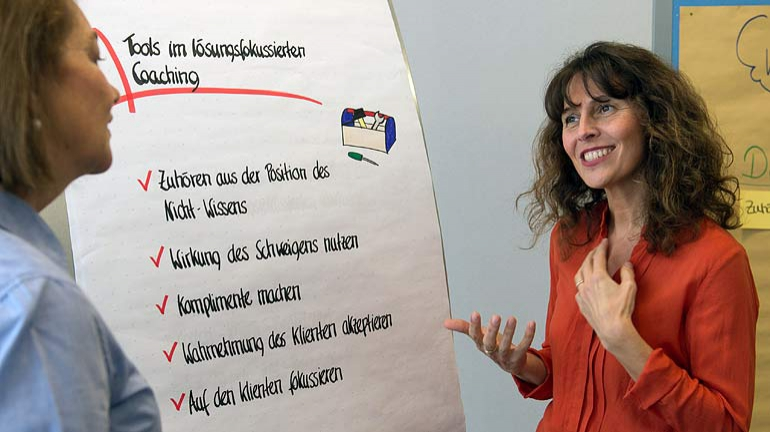 Business Coaching Angebote München